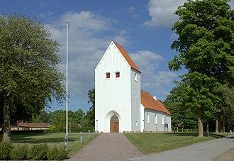 Vojens - Vojens Church