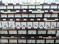 Voltmeters & Ammeters, in Akihabara (2009-05-14 08.06.02 by Tristan Ferne).jpg