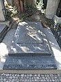 Vyšehradský hřbitov - Josef V. Frič.jpg