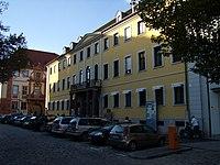 Würzburg - Hofstraße 3 Städtische Galerie.jpg