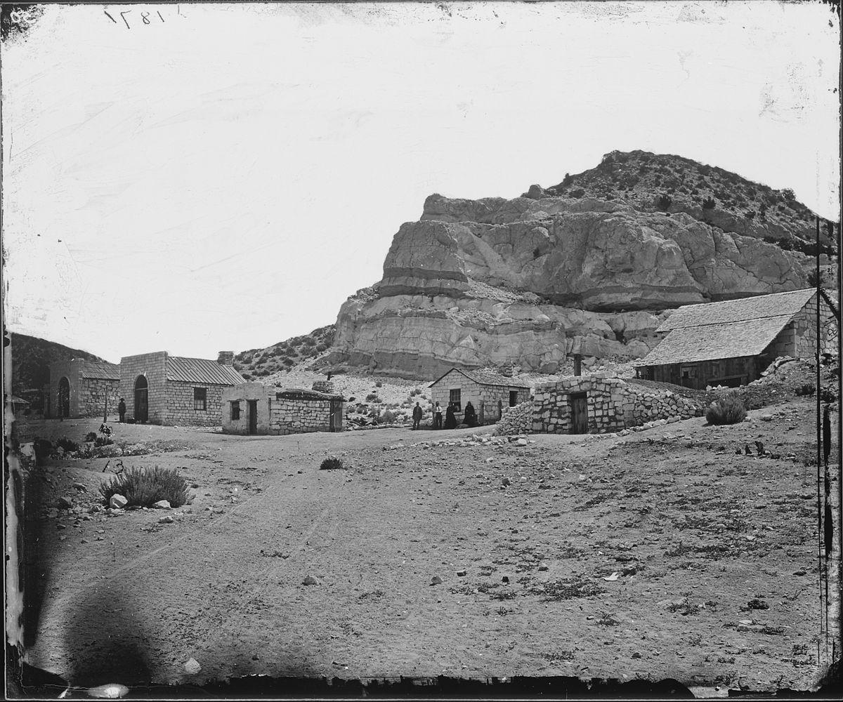 Logan Nevada Wikipedia