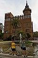 WLM14ES - Barcelona Parque de La ciudadela 80 23 de julio de 2011 - .jpg