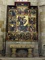 WLM14ES - Tarragona Catedral de Tarragona Interior 00011 - .jpg