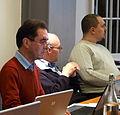 WMUK Royal Society Diversity editathon 2014-03-25 29.jpg