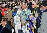 WWII, USS Arizona Memorial dedication in Phoenix 131207-N-AS200-023.jpg