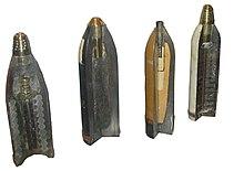 Incendiary ammunition - Wikipedia