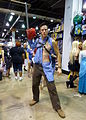 WW Chicago 2014 - Ash Williams (14881380418).jpg