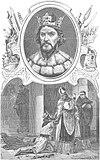 Wacław Król Czeski i Polski (Wizerunki książąt i królów polskich).jpg