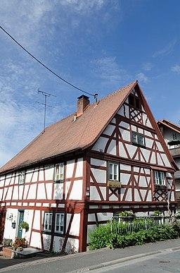Waldaschaff, Aschaffenburger Straße 119 001