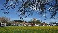 Waldburg - Über der Stadt die Burg 02.JPG