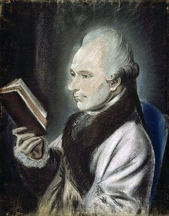 Joseph Frederick Wallet DesBarres - Des Barres
