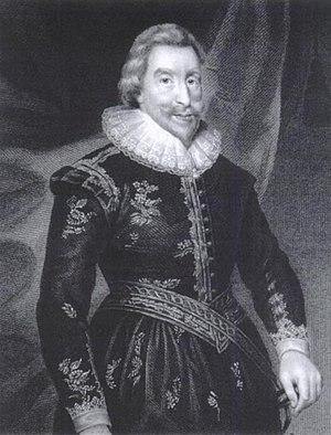Walter Aston, 1st Lord Aston of Forfar - Walter Aston, 1st Lord Aston of Forfar