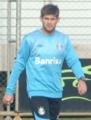 Walter Kannemann en Grêmio.png