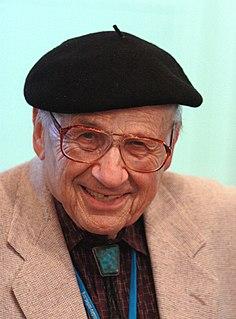 Walter Kohn American physicist