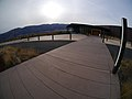 Wanapum Heritage Center on Columbia River.jpg
