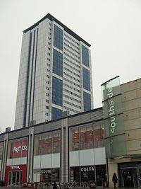 Southside Wandsworth - Wikipedia