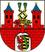 File:Wappen Bernburg (Saale).png (Quelle: Wikimedia)