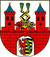 Wappen Bernburg (Saale)
