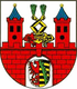 Coat of airms o Bernburg