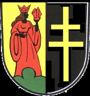 Illerkirchberg - Image: Wappen Illerkirchberg