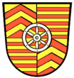 Coat of arms of Rieneck