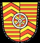 Das Wappen von Rieneck