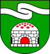 Coat of arms of Sievershütten