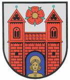 Das Wappen von Wildeshausen