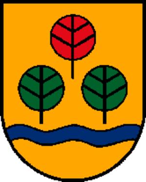 Puchenau - Image: Wappen at puchenau