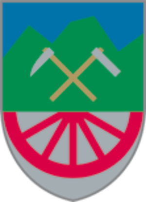 Raggal - Image: Wappen at raggal