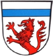 Coat of arms of Saulgrub