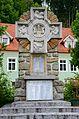 War memorial, Waldbach, Styria.jpg