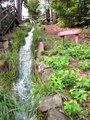 File:Waterfall Crowleys Ridge SP Paragould AR 001.theora.ogv