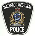 Waterloo Regional Police Association Craft Show