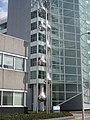 Watertoren Corry Ammerlaan-van Niekerk Reactorweg Utrecht.jpg