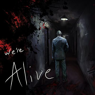 Picture of a TV show: We're Alive