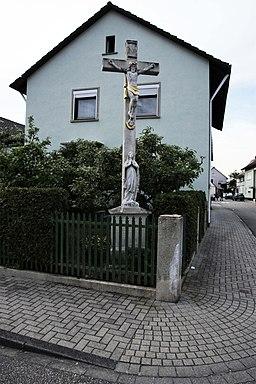 Wilhelmstraße in Bietigheim