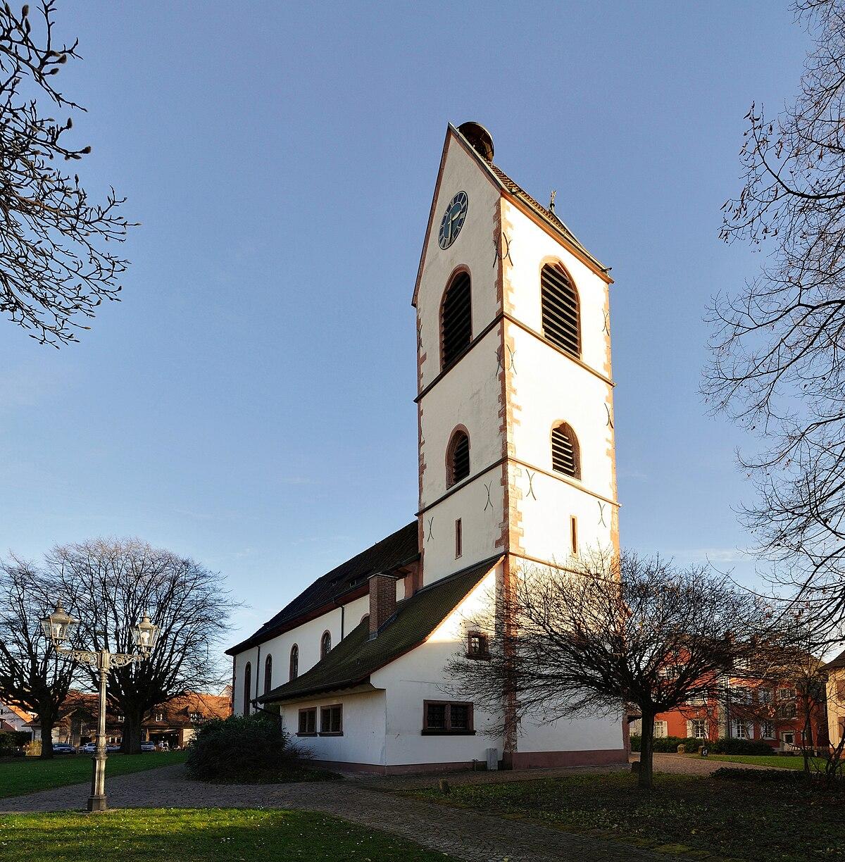 evangelische kirche alt weil wikipedia. Black Bedroom Furniture Sets. Home Design Ideas