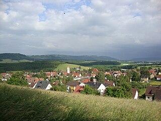 Веллендинген,  Баден-Вюртемберг, Германия