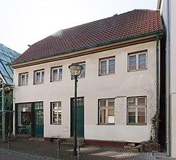 Westmauer in Werne
