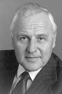 Werner Ungerer German diplomat