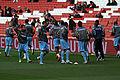 West Ham warm up (5130423399).jpg