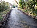 West along Eastern Road Wivelsfield - geograph.org.uk - 1704002.jpg
