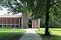 Westerwolde Ter Apel - Boslaan - Klooster + Church 03 ies.jpg