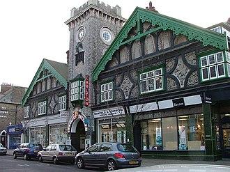 Westgate-on-Sea - Carlton Cinema