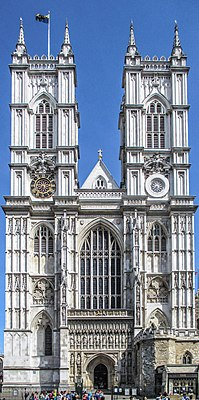 Westminster Abbey, Westminster.jpg