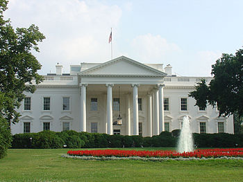 350px Whitehousetour cropped アメリカ史上初のデフォルトが懸念される。世界恐慌再現の恐れも。