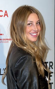 Whitney Port Shankbone 2009 Tribeca.jpg