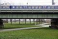 Wien Donau 2014-12-03 018 Donauinsel Nordbahnbrücke S-Bahn.jpg