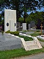 Wiener Zentralfriedhof - Gruppe 12 E - Fritz Lach - 2.jpg